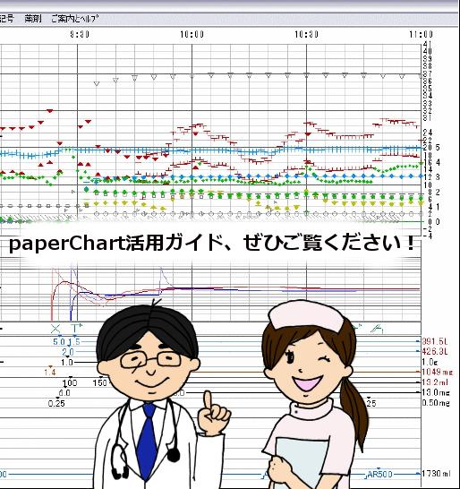paperChart活用ガイド